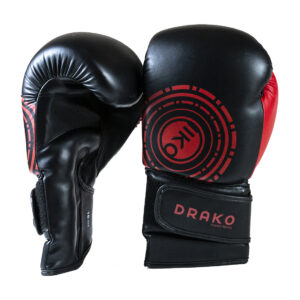 Drako Burst V2 Boxing Gloves; boxing gloves